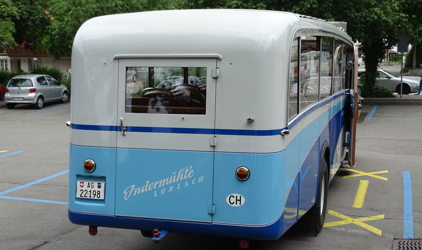 IndermhleBus